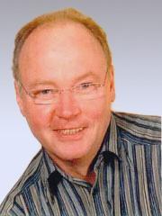 Reinhold Scharwey